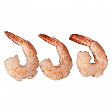 Креветки (50г)
